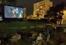 Konin. Kino plenerowe w setną rocznicę Bitwy Warszawskiej