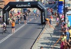 Ślesin otwarty na sport. Garmin Iron Triathlon przyciąga tłumy