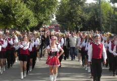 Muzyczny finał patriotycznej akcji. Zaśpiewali dla żołnierzy