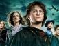 Harry Potter i Czara Ognia - dubbing - Hit za 10!