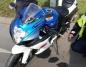 Konin. Akcją społeczną promują bezpieczną jazdę motocyklem