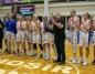 Kolejna koszykarka MKS MOS potwierdziła pozostanie w zespole
