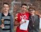 Jan Klimkowski z dwoma medalami Mistrzostw Polski Juniorów!