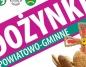 Dożynki Powiatowo - Gminne w Licheniu, bez części artystycznej