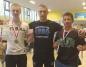 Trzy medale Zagłębia na Mistrzostwach Wielkopolski w Boksie