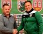 Sokół reaguje na zamieszanie z nowym trenerem. Mariusz Bekas obejmie funkcję dopiero w grudniu