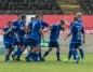 Piłkarska kolejka: Pierwszy beniaminek na drodze Górnika Konin