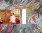 Zajrzyjcie za uchylone drzwi, na wystawę Ireny Wawrzyniak