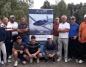 Robert Tralewski i Julia Rybakowska mistrzami Konina w golfie