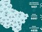 W Wielkopolsce 6097 zakażeń, 231 osób zmarło, 4839 wyzdrowiało