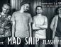 MAD SHIP - jazzowo z kwartetem Kuby Wójcika
