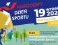 Sportowy weekend: Treningi i pokazy na Narodowy Dzień Sportu