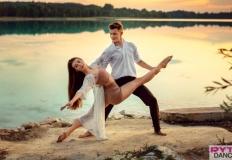 Konin. Tancerze