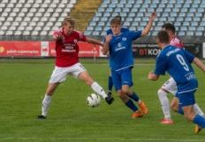 Piłkarska kolejka: Drugi beniaminek na drodze Górnika Konin