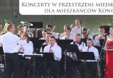 KBO. Koncerty dla mieszkańców Konina w wykonaniu orkiestry