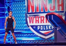 Biegacz z Konina w Ninja Warrior Polska. Występ już we wtorek