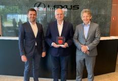 Tylko jedna taka nagroda dla Polski. Toyota Konin doceniona w Europie