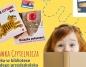Konińska biblioteka ma dla przedszkolaków Wyprawki Czytelnicze