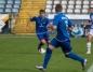 Górnik upokorzony w Gdyni. Grając w przewadze przegrał 0:6