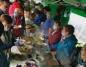 Ślesin. Regionalne potrawy na rynku, czyli VIII Jarmark Ochweśnicki