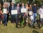 Uczniowie szkoły w Grodźcu laureatami wielkopolskiego konkursu