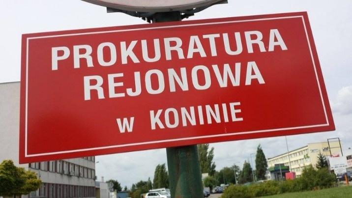 Radny z Kleczewa z zarzutami prokuratorskimi. Śledztwo w toku