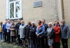 Koło. Mieszkańcy pamiętają o Stanisławie Fleszarowej-Muskat