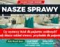 Nasze Sprawy. Służba zdrowia w czasie epidemii koronawirusa