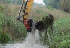 Spółka wodna w Starym Mieście dba o rowy melioracyjne