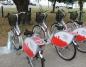 Rower miejski jako środek codziennego transportu indywidualnego