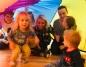 Zajęcia sensoryczne dla najmłodszych - zabawa, edukacja, doświadczanie