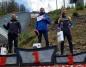 Maciej Serafiński wygrał Barbarian Race, czołowy bieg OCR w kraju