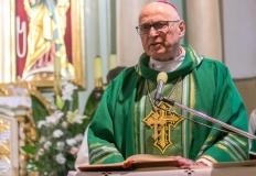 Biskup Wiesław Mering zakażony koronawirusem. Jest w izolacji