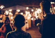 Po tych cechach poznasz dobre zaproszenia ślubne w stylu boho