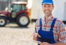 Jaki kredyt dla rolników można dostać w banku?