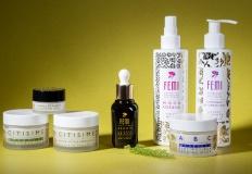 Kosmetyki wegańskie najwyższej jakości – marka FEMI