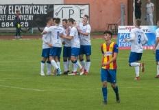 Piłkarska kolejka: Najlepszy strzelec ligi zagra przeciwko Górnikowi