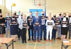 Koło. Rada Miejska solidaryzuje się i wyraża poparcie dla kobiet