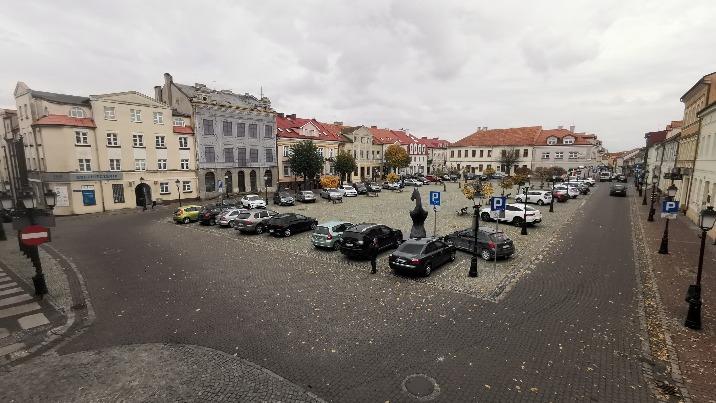 Miasto będzie promować przedsiębiorców z konińskiej starówki