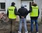 Turek. Policjanci zatrzymali podejrzanego o kradzież nagrobka