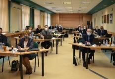 Radni Powiatu Konińskiego ustalili nowe składy w komisjach