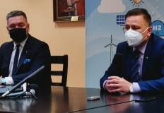Konin. Rozwój regionu przez wodór zależy od unijnego wsparcia