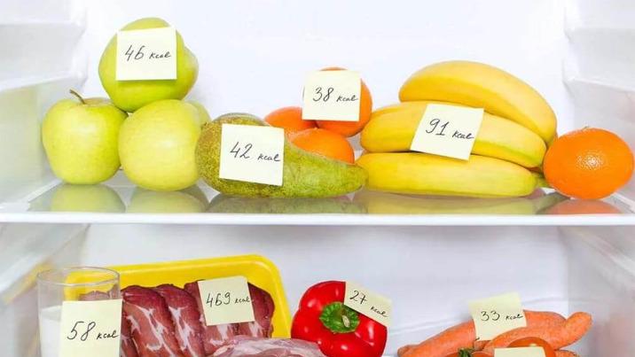 Dieta ile jeść kalorii żeby schudnąć kalkulator