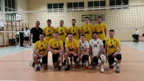 II liga. Wilki zgodnie z planem, pewna wygrana w Gorzowie Wlkp.