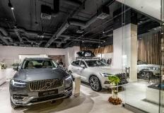 Zajrzyj do świata Volvo
