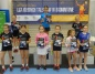 Mistrzostwa Wielkopolski w Badmintonie. Trzy medale Płomyka
