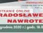 Spotkanie z Radosławem Nawrotem. O powstaniu wielkopolskim