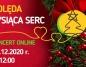 """Na koncert online """"Kolęda tysiąca serc"""" zaprasza prezydent Konina"""
