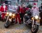 Ślesin. Mikołaje na motocyklach odwiedzili podopiecznych TPD