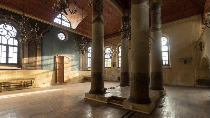 Synagoga znów ożyje, a wraz z nią pamięć o żydowskich sąsiadach